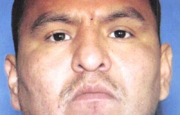 Shiprock auto theft, home invasion suspect in custody, Navajo Police says