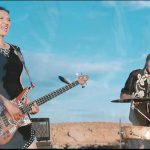 "'Rainbow of color':  Sihasin single ""We the People"" goes global"