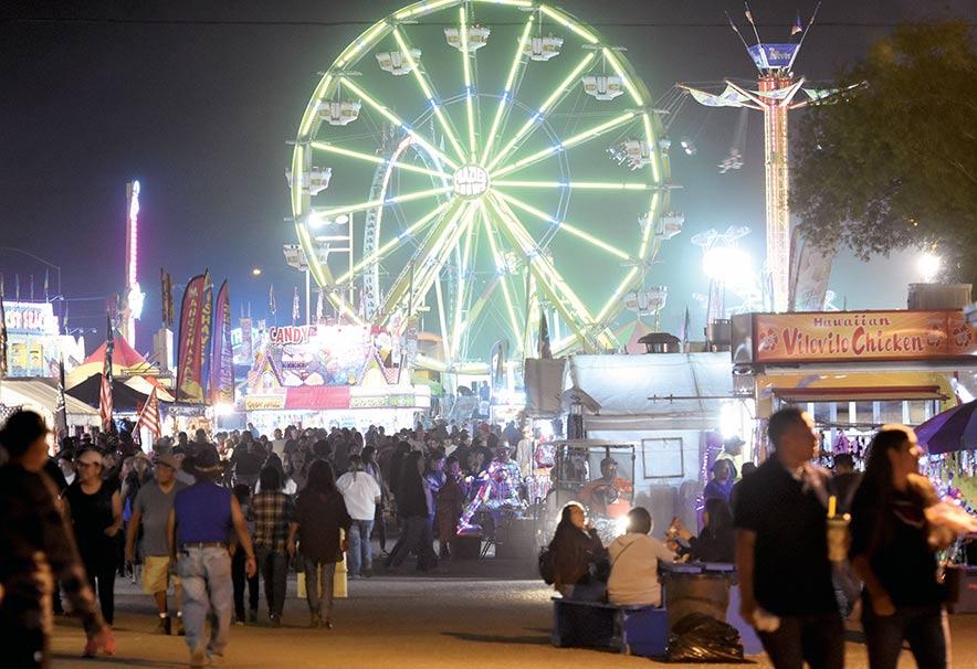 No fair! 3 of 4 Navajo fairs canceled due to COVID-19