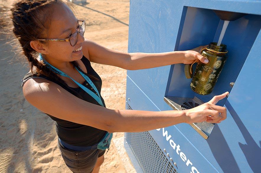 Conserve water, NTUA says