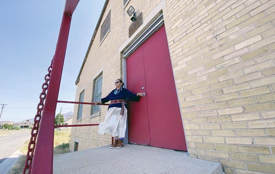 Native activists hope for probe of Utah boarding school