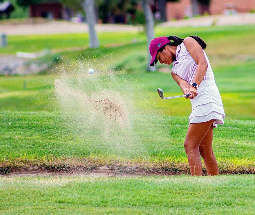 NB3 Native Youth Golf Championships:  PV graduate repeats, earns bid to national tournament