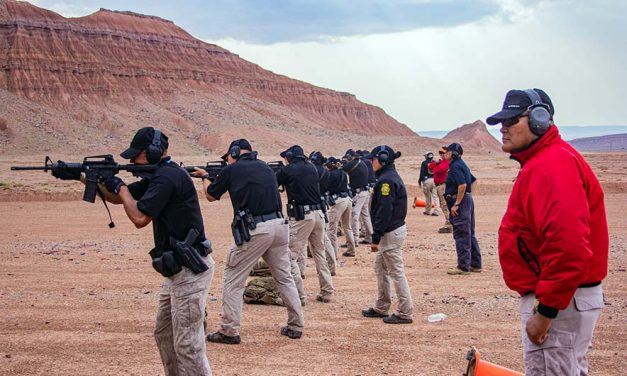 Qualified officer factory:  Police academy sees wide range of recruits, but goal stays the same