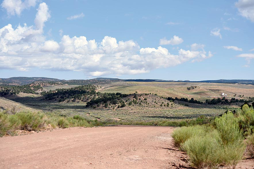 'It is Peabody's duty':  Activists say Peabody is not cleaning up mines on Black Mesa