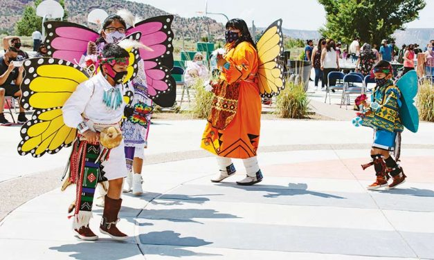 Education Briefs: Zuni youth summer camp ends with celebration