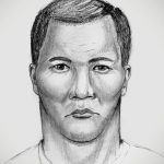 FBI releases sketch of suspect in kidnapping of Kirtland teen