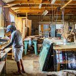 Building on hemp: Diné hemp producer starts business enterprise off Navajo