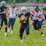 'Prep, eager to play, dismantles Crownpoint