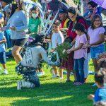 Totah Festival embraces mission, promotes artists