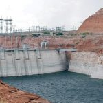 Page mayor: Lake Powell is not drying up