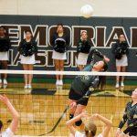 'A lot on my shoulders': Flagstaff's Gracelyn Nez reaches 1,000th career kill