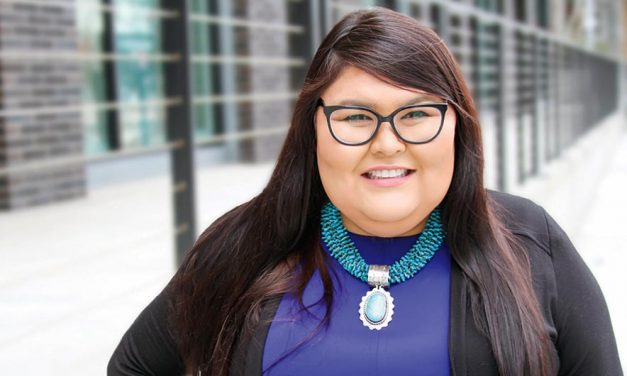 People: Greyhills grad honored for service to Pacific Northwest; Times CEO/publisher to receive NAJA-Medill award