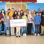 Helping Hands: KFC awards $10K to Manuelito Children's Home