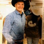 Holyan takes over Diné College rodeo team