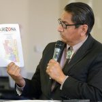 Nation opposes draft redistricting maps