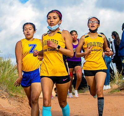 'A whole new team': After 2 years, Navajo Prep tries to improve