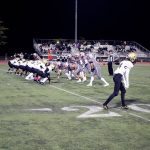 'One game at a time': MV Mustangs looking to win 3A North