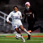 Riding the wave: Lady Broncos on verge of clinching state berth